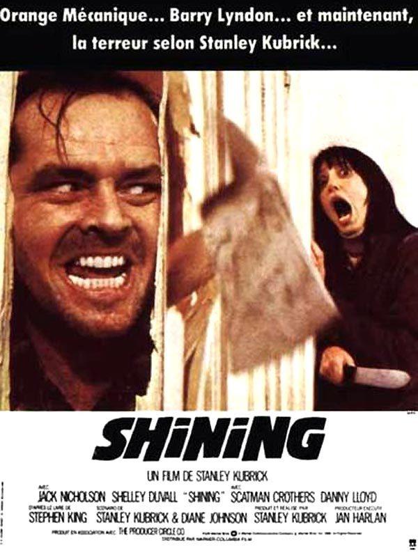 «Shining» : un nouveau trailer pour ses 35 ans