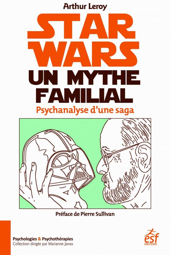Luke Skywalker : un guide sur la voie de la psychanalyse