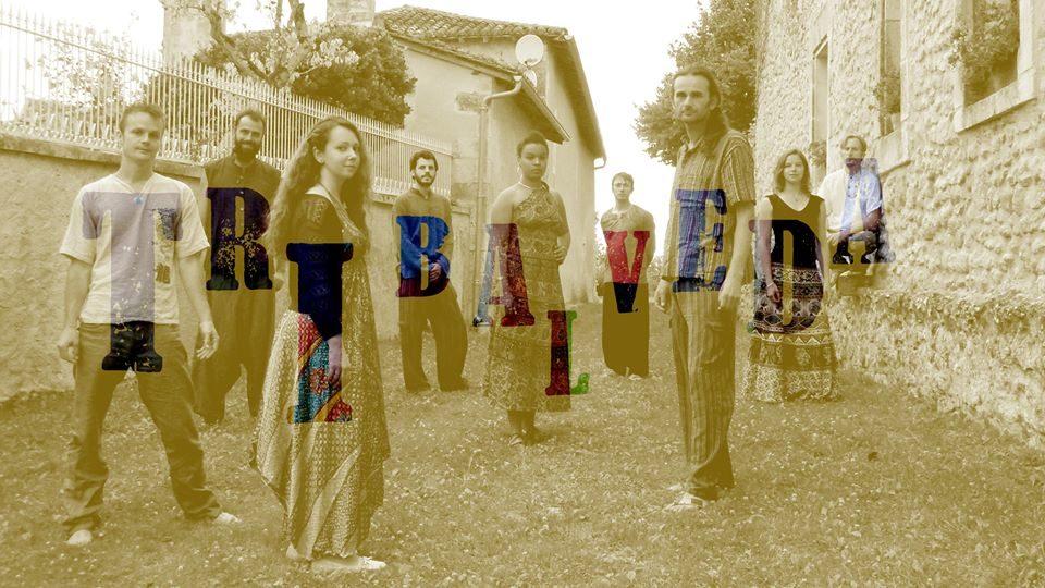 Concert Tribal Veda / Oasis Vivre et Consommer local