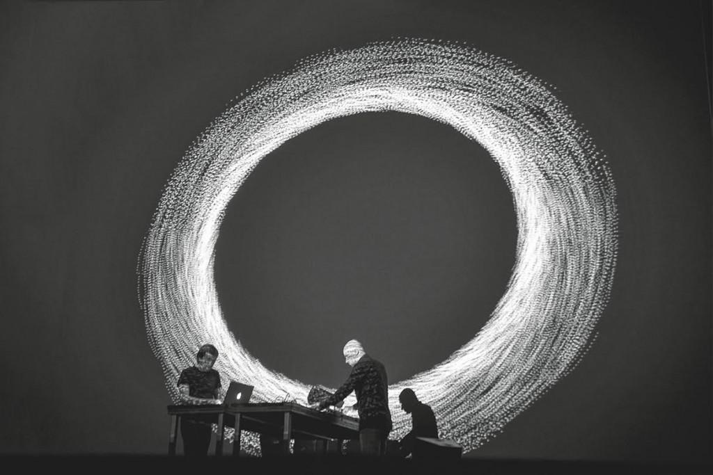 [Live-report] Deux soirs de turbulences numériques à la Philharmonie (9 et 10 octobre 2015)