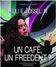« UN CAFE ? UN FREEDENT ? » OU LES AFFRES DE LA VIE D'UNE JEUNE COMEDIENNE A PARIS