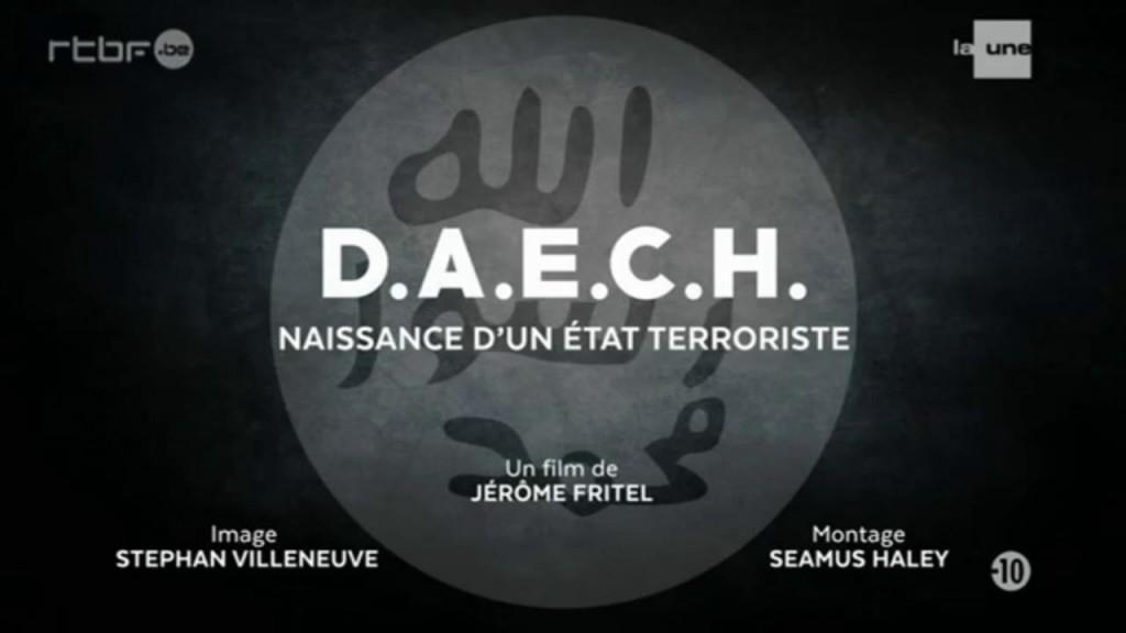 «Daech, naissance d'un Etat terroriste», le documentaire pertinent mis en ligne par Télérama