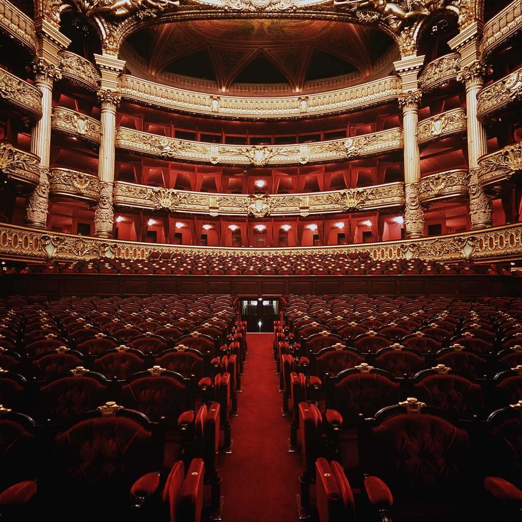 L'affaire des loges de l'Opéra Garnier : Une tempête dans un verre d'eau ?