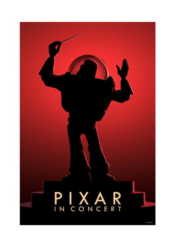 [Live report] Vers Pixar et au-delà !