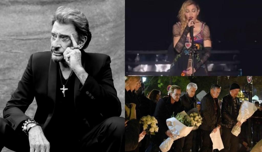 Un hommage de chants et de silence