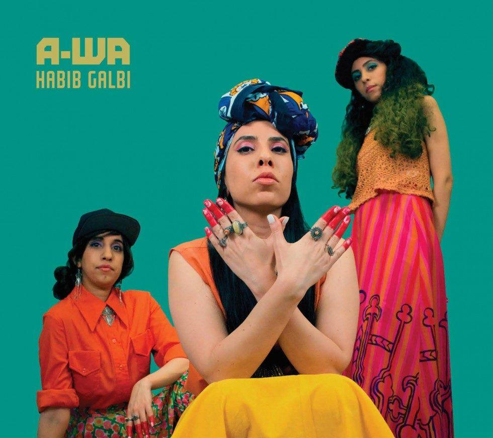 [Live report] A-Wa et Acid Arab au Petit Bain