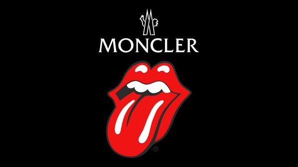 La collaboration Rolling Stones x Moncler