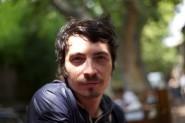 Cyril_Teste2 (c) Patrick Laffont