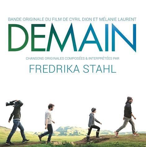 Gagnez 10×2 places et 10 BO du film « Demain » de Cyril Dion & Mélanie Laurent