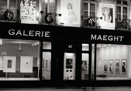Galerie Maeght