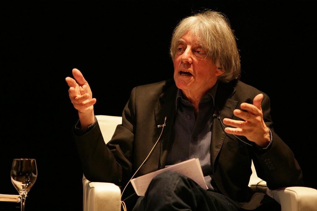 Disparition du philosophe André Glucksmann, grande figure de la lutte contre le totalitarisme