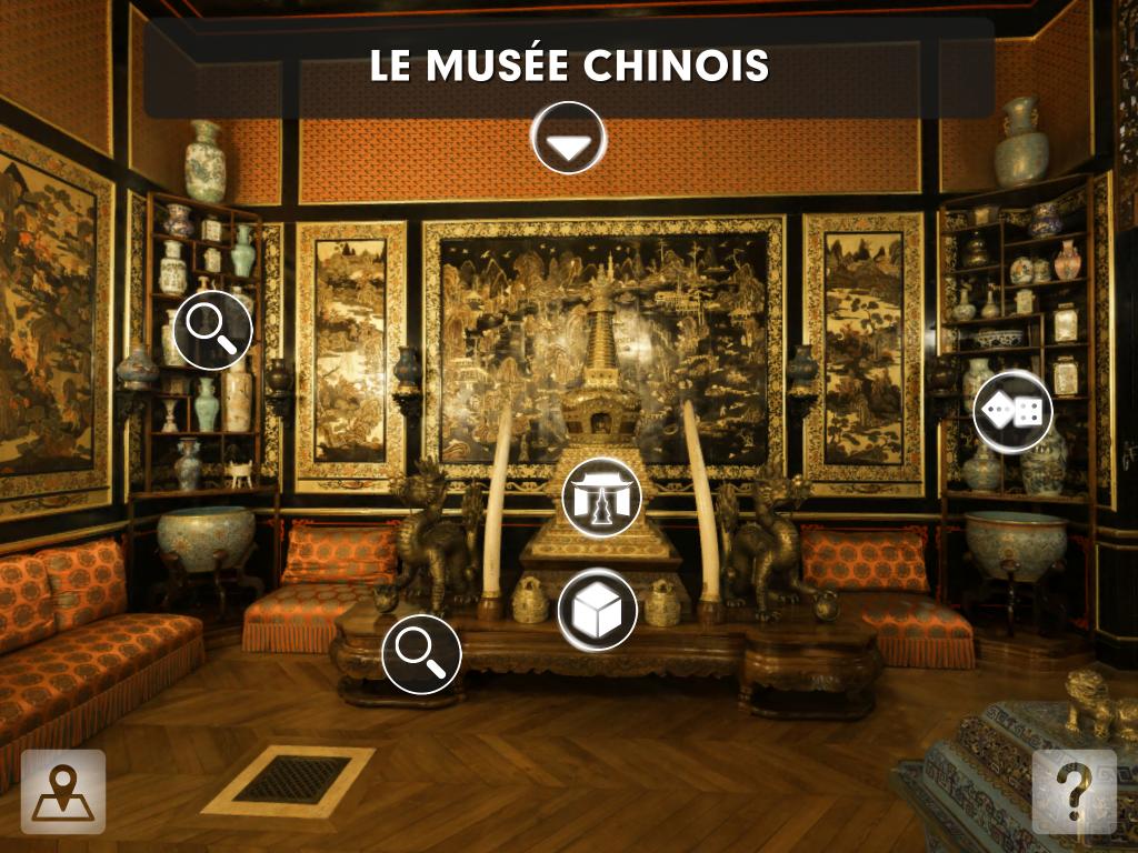 Le musée Chinois de Fontainebleau ouvre à nouveau ses portes