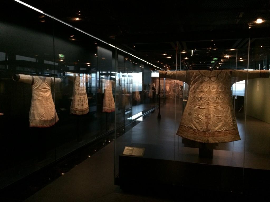 « Esthétiques de l'Amour » au Musée du Quai Branly : une vision de la Sibérie extrême-orientale