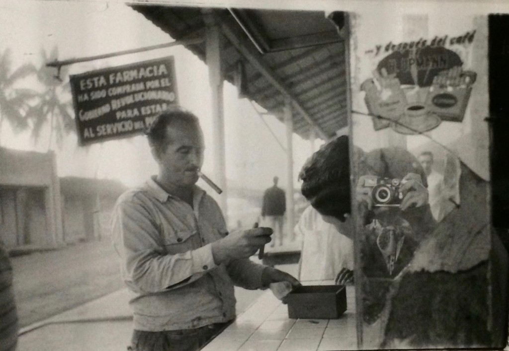 VARDA/CUBA au Centre Pompidou : l'écriture d'un mouvement