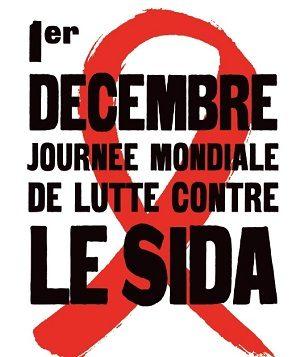 Agenda culture : Journée Mondiale contre le SIDA