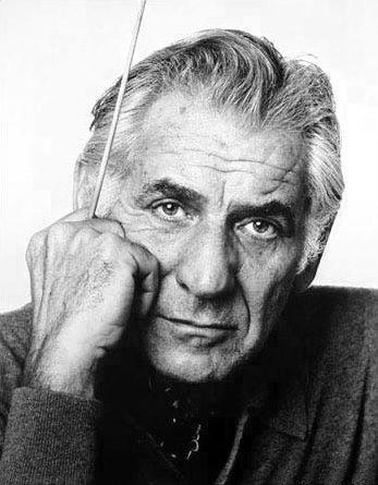 Martin Scorcese : un biopic sur Leonard Bernstein