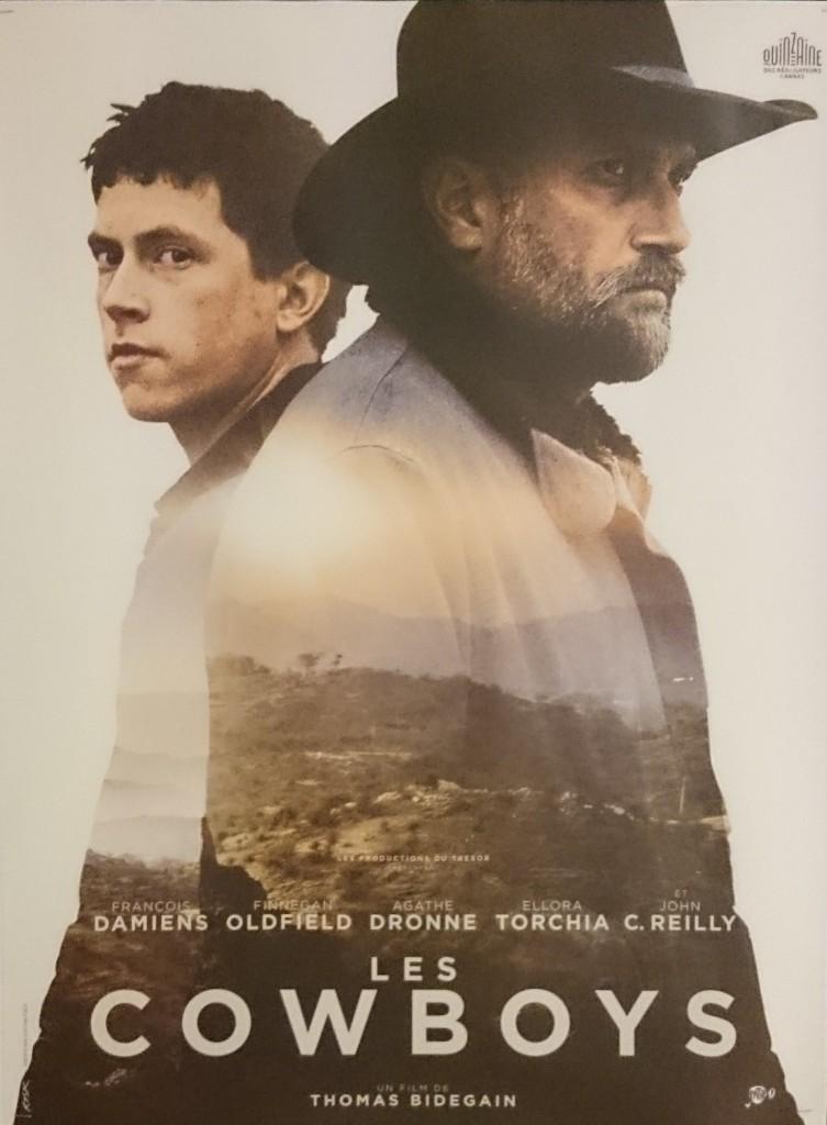 Gagnez 10×2 places pour le film « Les Cowboys » de Thomas Bidegain