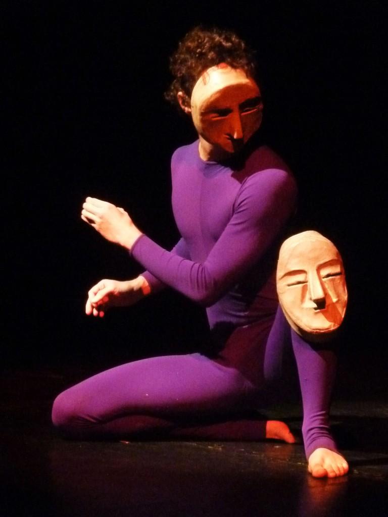 « Carnet de route » au Théâtre du Mouvement : quand, le temps d'un soir, le geste confine au génie