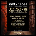 Sonic Visions