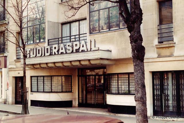 Le Studio Raspail