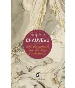 Visuel - Chauveau Ekphrasis
