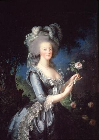 Marie-Antoinette : «J'existe mon bien aimé et c'est pour vous adorer»