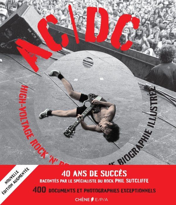 [Chronique] AC DC « High Voltage Rock'n'roll »