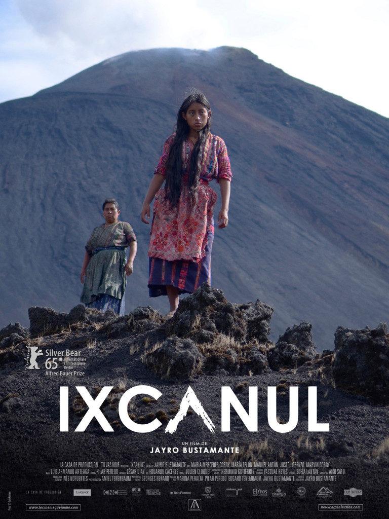 [Interview] Jayro Bustamante pour «Ixcanul», film volcanique et féministe