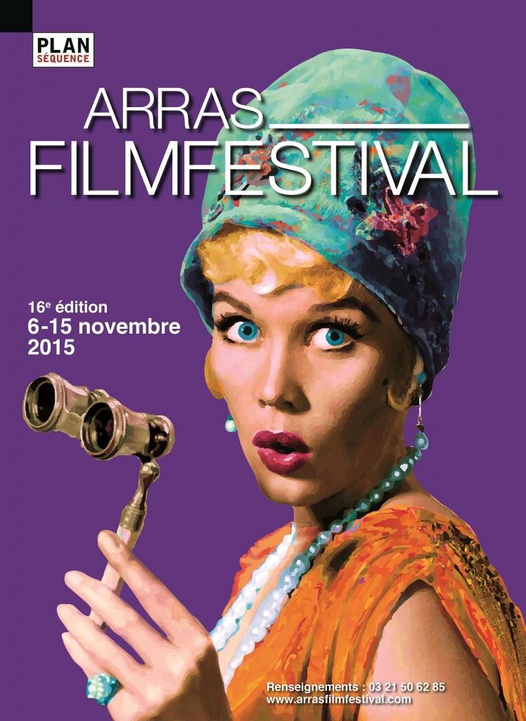 [Live Report] Arras Film Festival 2015 : Jour 1