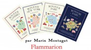 bonjour bonsoir paris Marin Montagut