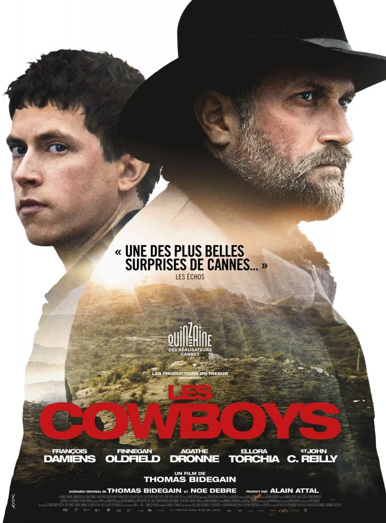 [Critique] « Les Cowboys » : premier film audacieux et prometteur de Thomas Bidegain