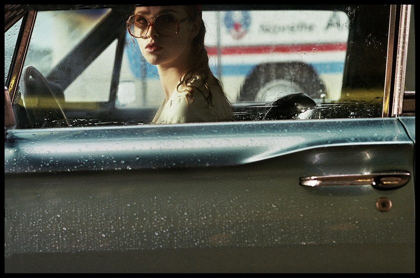 [Sortie dvd] «La dame dans l'auto avec des lunettes et un fusil», tout l'univers seventies de Joann Sfar