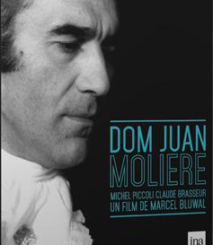 [Sortie Blu-Ray] L'Ina restaure le mythique «Dom Juan» de Marcel Bluwal (1965)