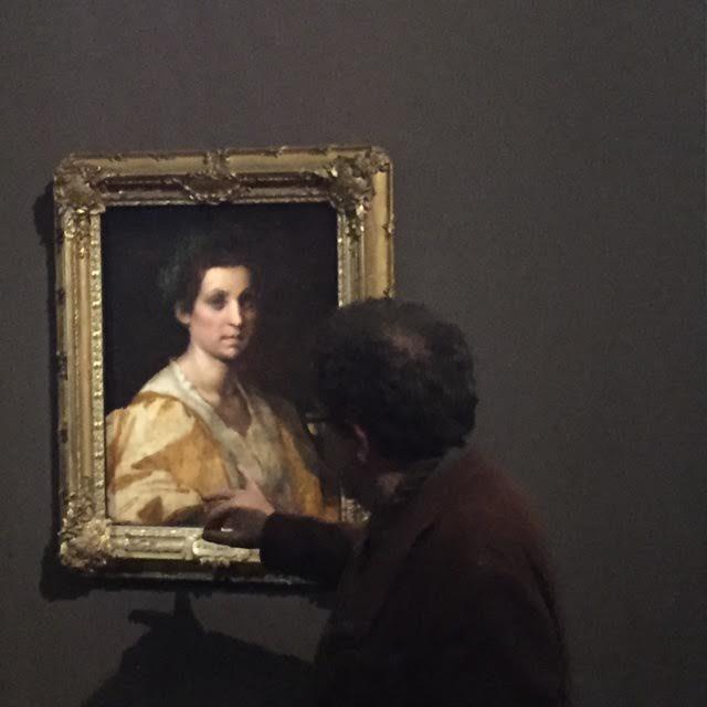 [Live-Report] «Florence, portraits à la cour des Médicis», visite du Musée Jaquemart André avec Hector Obalk