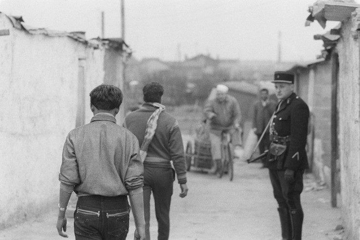 « Le Retour au désert » : Koltès et la Guerre d'Algérie vue de France… un 13 novembre 2015