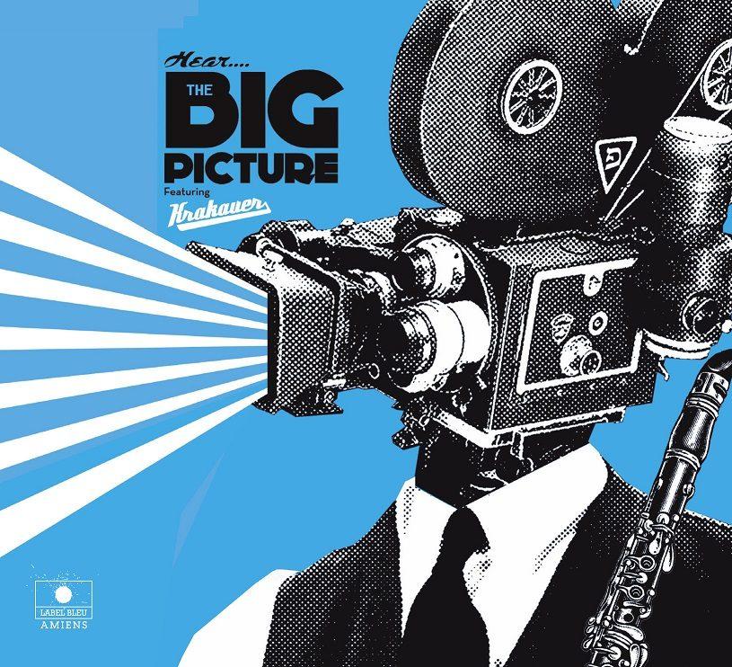 [Interview] David Krakauer nous fait entrer dans son «Big Picture»