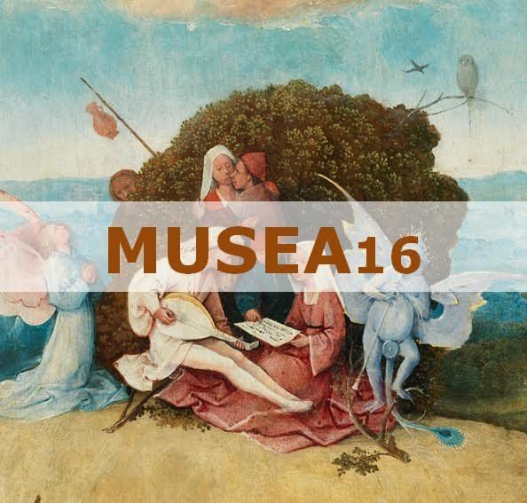MUSEA16 : les Pays-Bas présentent les expositions de l'année 2016