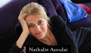 Le Prix Médicis revient à Nathalie Azoulay