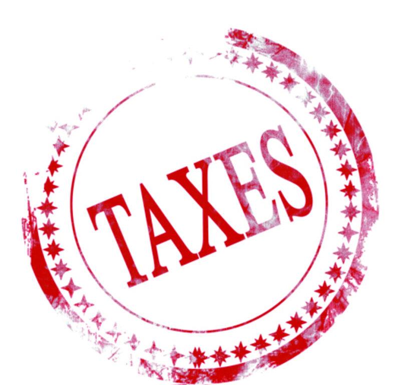 Le sénat réduit la taxe tampon