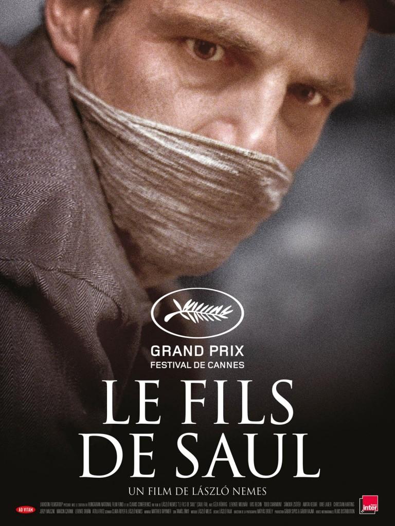 [Critique] « Le fils de Saul » : film insoutenable et nécessaire sur l'organisation de la mort industrielle à Auschwitz