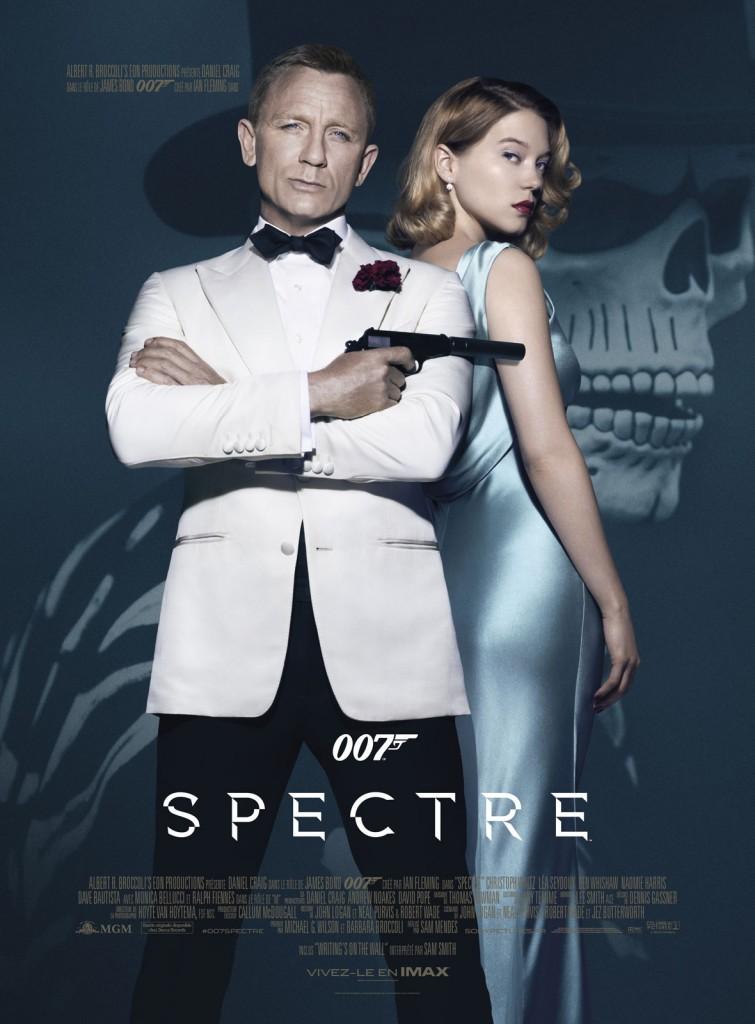 [Critique] « Spectre » : Daniel Craig et Sam Mendes fidèles à leur vision de James Bond