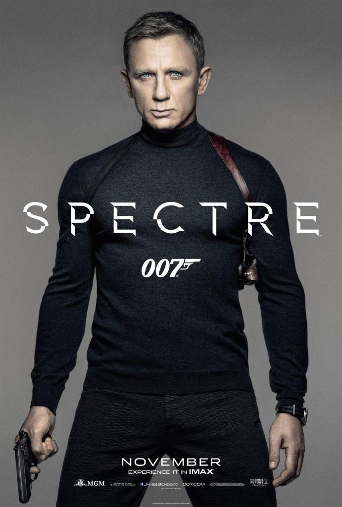 Record de Spectre au box-office français : 850000 entrées premier jour pour James Bond le 11 novembre