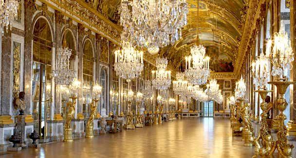 [Live Report] Un Lully à tomber à la Galerie des Glaces de Versailles