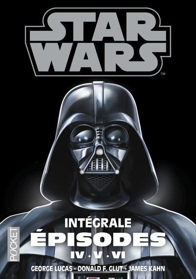 Star Wars, ignorer tu ne pourras… de George Lucas à Thomas Snégaroff.