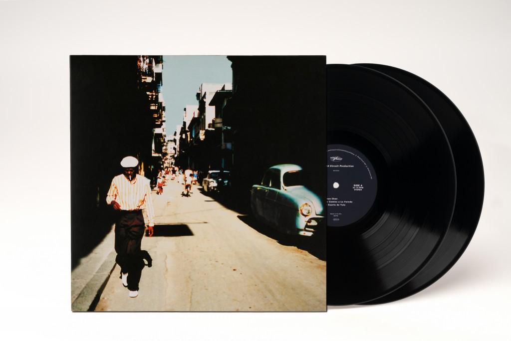 Gagnez le vinyle du tout 1er album du Buena Vista Social Club