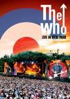 DVD The Who Hyde Park BD