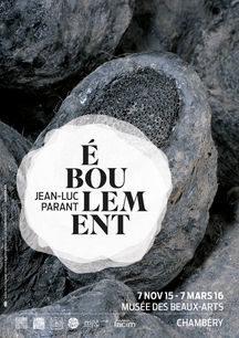 Gagnez 10×2 places pour l'exposition « Éboulement » au Musée Chambéry