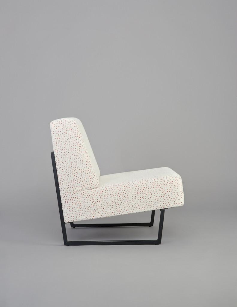 Architectural minimaliste le design fran ais des for Galerie art minimaliste