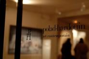 Galerie Polad-Hardouin
