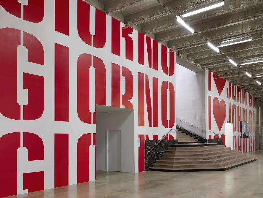 Gagnez 10×2 places pour l'exposition « Ugo Rondinone » au Palais de Tokyo